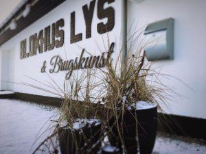 Blokhus Lys facade i Blokhuis